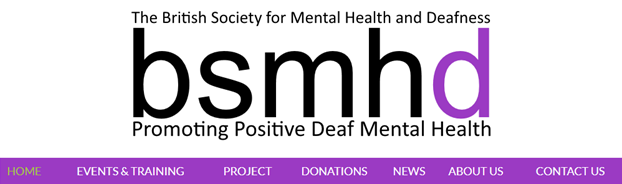 bsmhd homepage screenshot